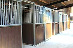 stables Buryhill livery