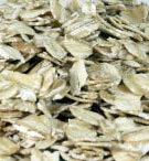 oats for horse feeds